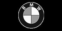 bmw logo wizytówki